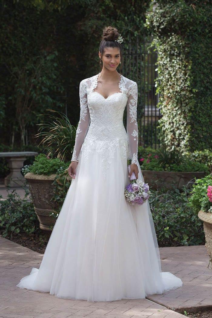 Brautmode Betti B