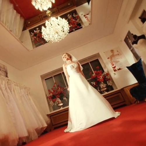 Hochzeits Villa Betti B