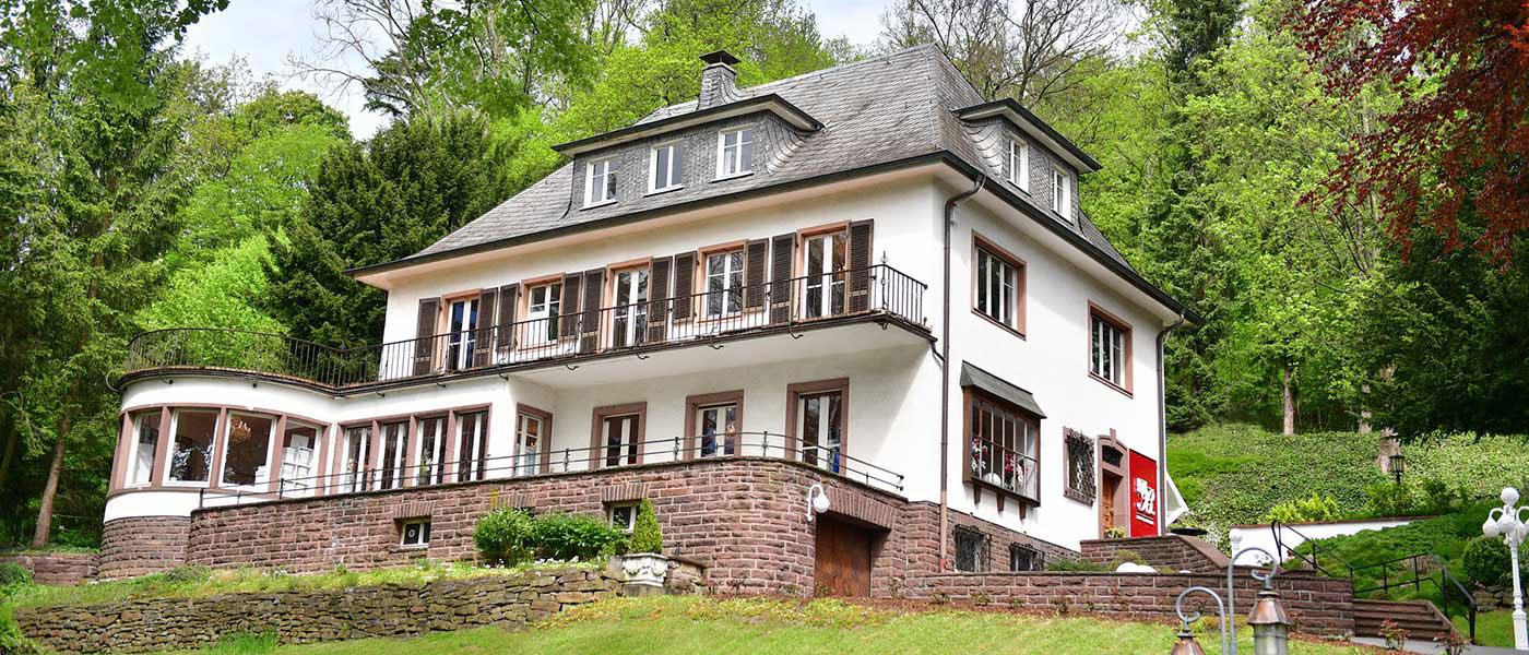 Betti B Die Hochzeits Villa In Iserlohn